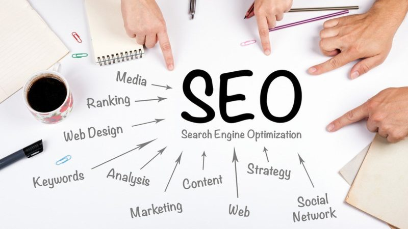 5 Free SEO Tools to Boost Your Search Engine Rankings