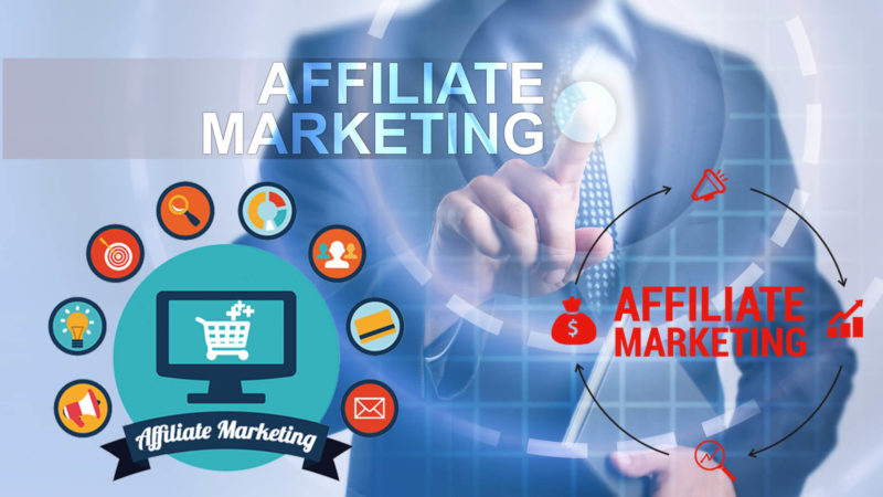 Some Useful Secrets On Affiliate Marketing