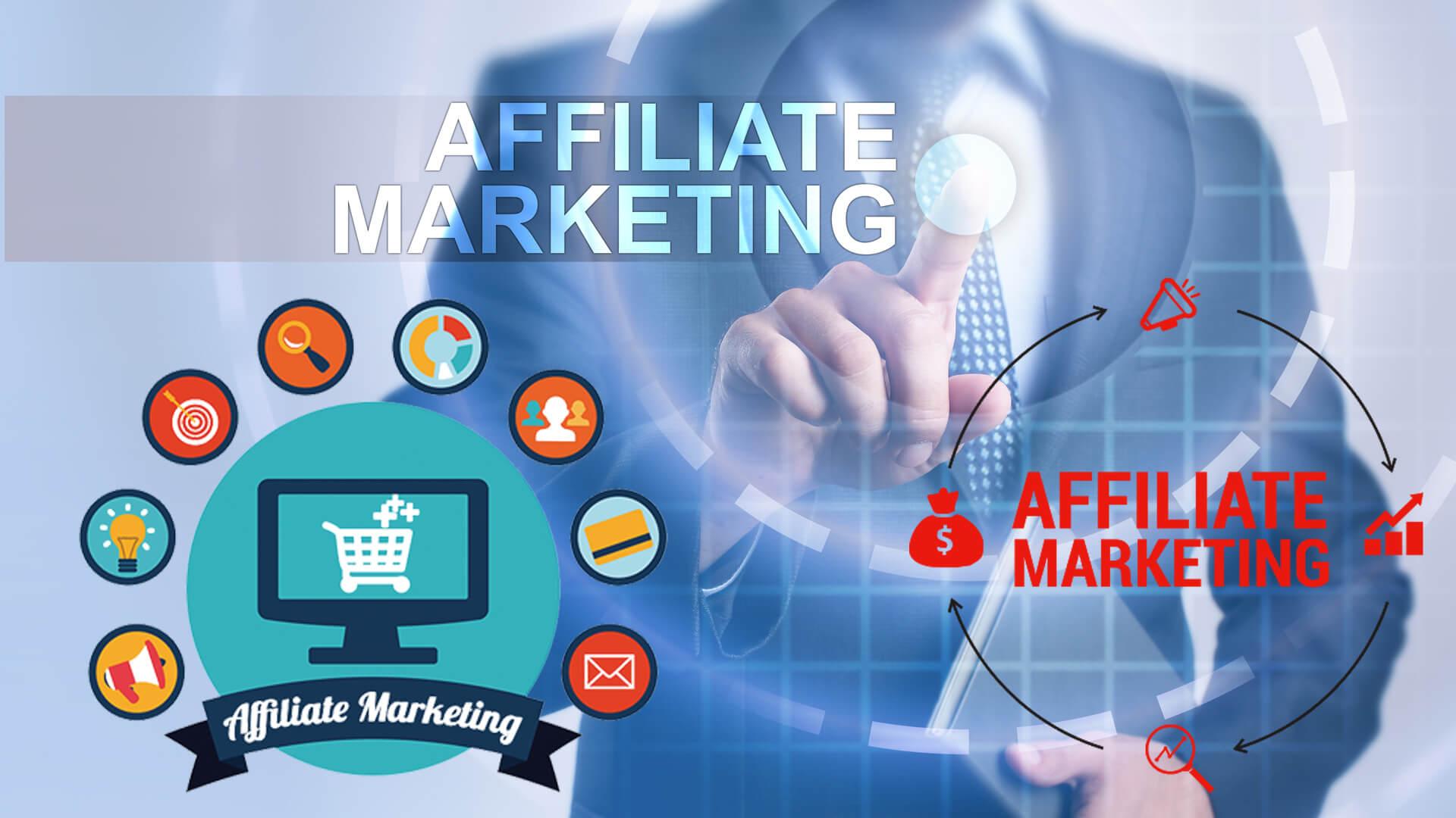 Some Useful Secrets On Affiliate Marketing